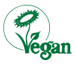 Vegan Society Siegel